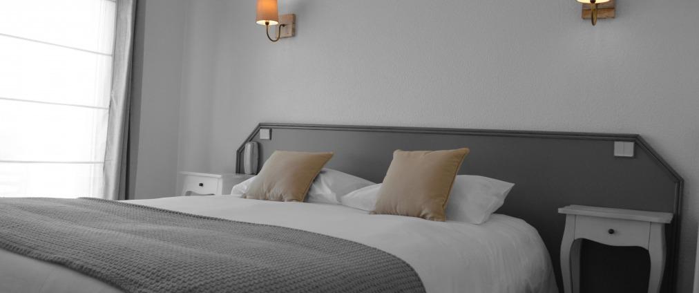 Hôtel à Carnac plage